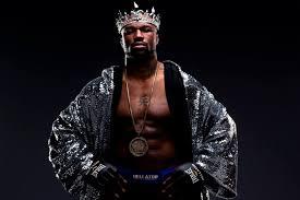 Bellator: King Mo calls Bader rhythmless and a bully -
