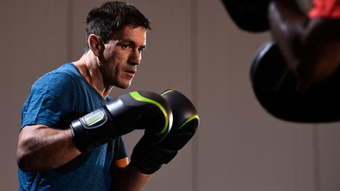 UFC: Demian Maia reveals details about his retirement plans - Demian Maia