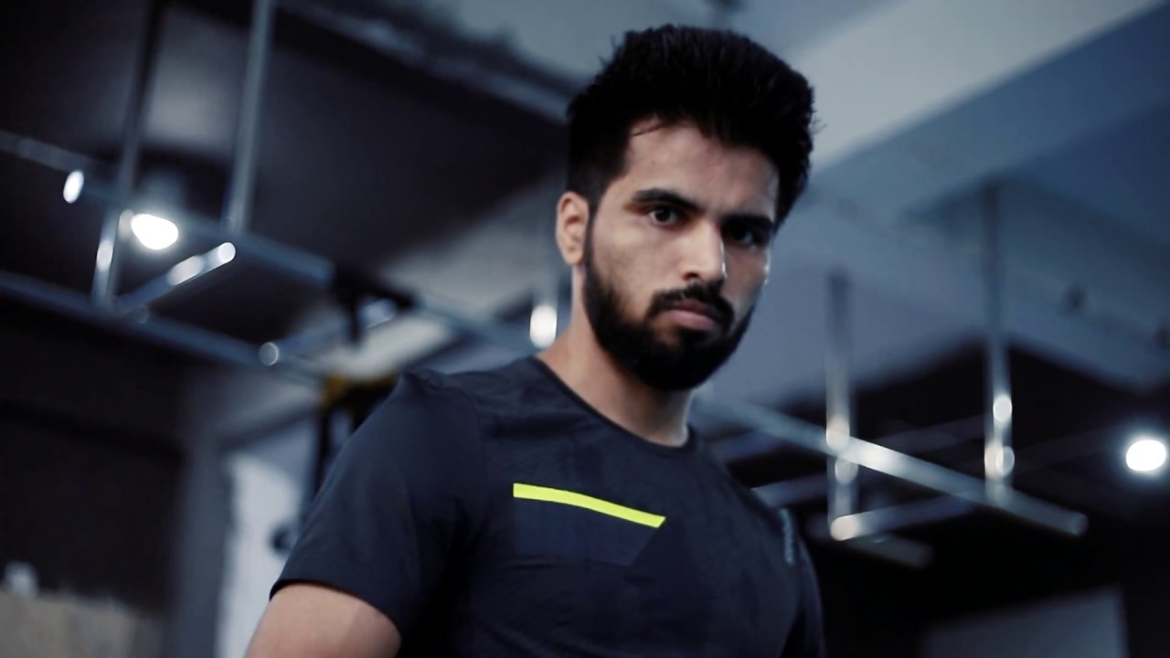 Indian MMA: Himanshu Kaushik set to fight in the co-main event of ONE: Grit and Glory - Himanshu Kaushik