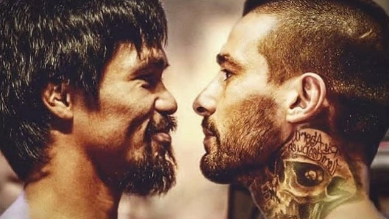 Boxing: Manny Pacquiao vs Lucas Matthysse to be live on Pay-Per-View - ESPN