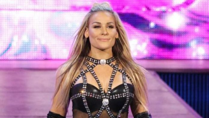 WWE: Natalya on how she was welcomed to Monday Night RAW by Sasha Banks and Bayley - Na