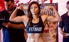UFC Flyweight champ Nicco Montano burns Ariel Helwani after misleading tweet - Ariel Helwani