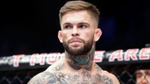 UFC: Cody Garbrandt says loss to TJ Dillashaw at UFC 217 will make him great - Cody