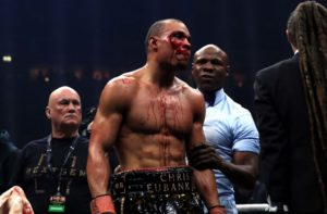 Boxing: Chris Eubank Jr could fight Callum Smith in WBSS Final - Groves