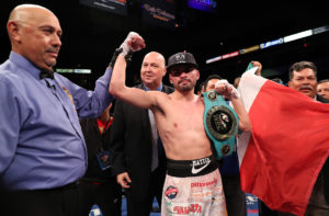 Boxing: Jose Ramirez 'The Pride of Central Valley' to return in July - Ramirez