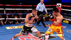 Boxing: Srisaket Sor Rungvisai vs Juan Francisco Estrada rematch targeted for Superfly 3 - Leofller