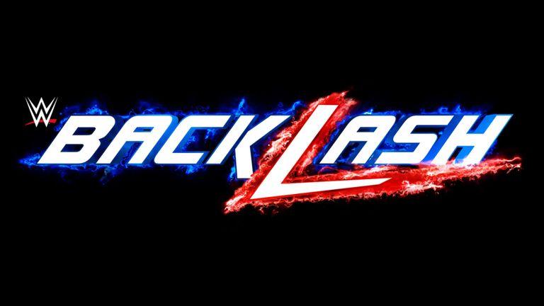 WWE: Full Match Card For Backlash Announced - Backlash