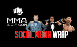 MMA India's Social Media Wrap (21/5/2018) feat: The Rock, Conor, Perry's ingenious idea; and many more. - the rock