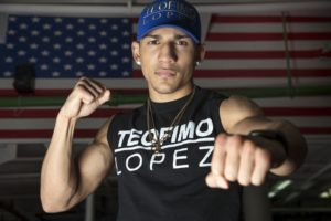 Boxing: Teofimo Lopez back in action on July 14 in New Orleans - Lopez