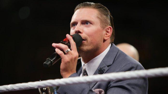 WWE: The Miz wants to bring back prestige to the WWE Championship - The Miz