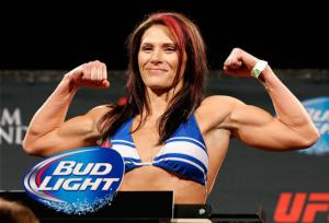 UFC : Cat Zingano vs Marion Reneau set for UFC Boise - cat zingano