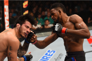 UFC: Neil Magny gets opponent for UFC Liverpool, keeping promise of donating $15,000 from his fight purse - UFC