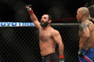 UFC: Johny Hendricks is eager to make a comeback at welterweight, reveals he is now a free agent - Johny Hendricks
