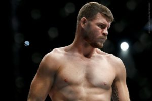 UFC: Michael Bisping responds to British fighters considering him inspirational - Michael Bisping