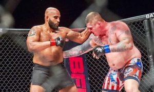UFC: Arjan Bhullar thanks AKA coach Javier Mendes for taking him under his wing - Bhullar