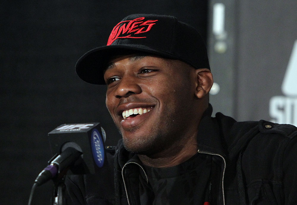 UFC: Jon Jones takes yet another shot at Daniel Cormier - Jon Jones