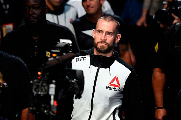 UFC: CM Punk releases statement after loss at UFC 225 - CM Punk