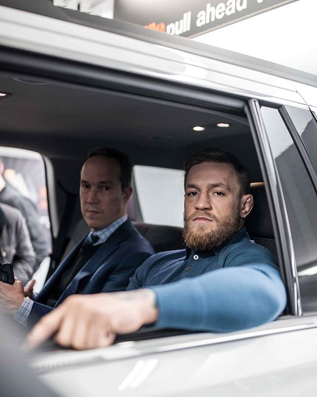 UFC : Conor McGregor team negotiating plea deal, next hearing set for July 26 -
