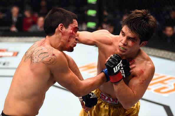 UFC: Henry Cejudo taking lessons from Colby Covington for promoting his fights - Henry Cejudo
