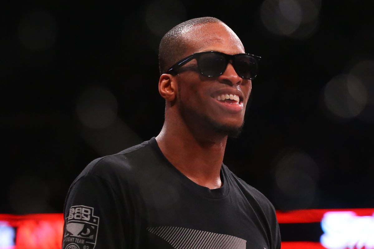 Bellator: Michael Page looking for another boxing match before MMA return - Michael Page