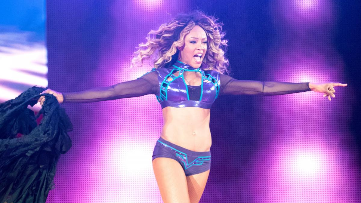 WWE: Update on Alicia Fox's in-ring return - alicia fox