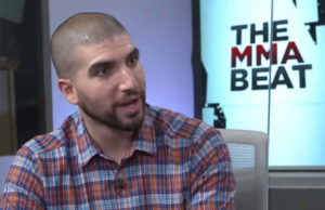 UFC: Ariel Helwani ends 'The MMA Hour' after 9 years; will continue as 'Ariel Helwani's MMA Show' on ESPN - Helwani