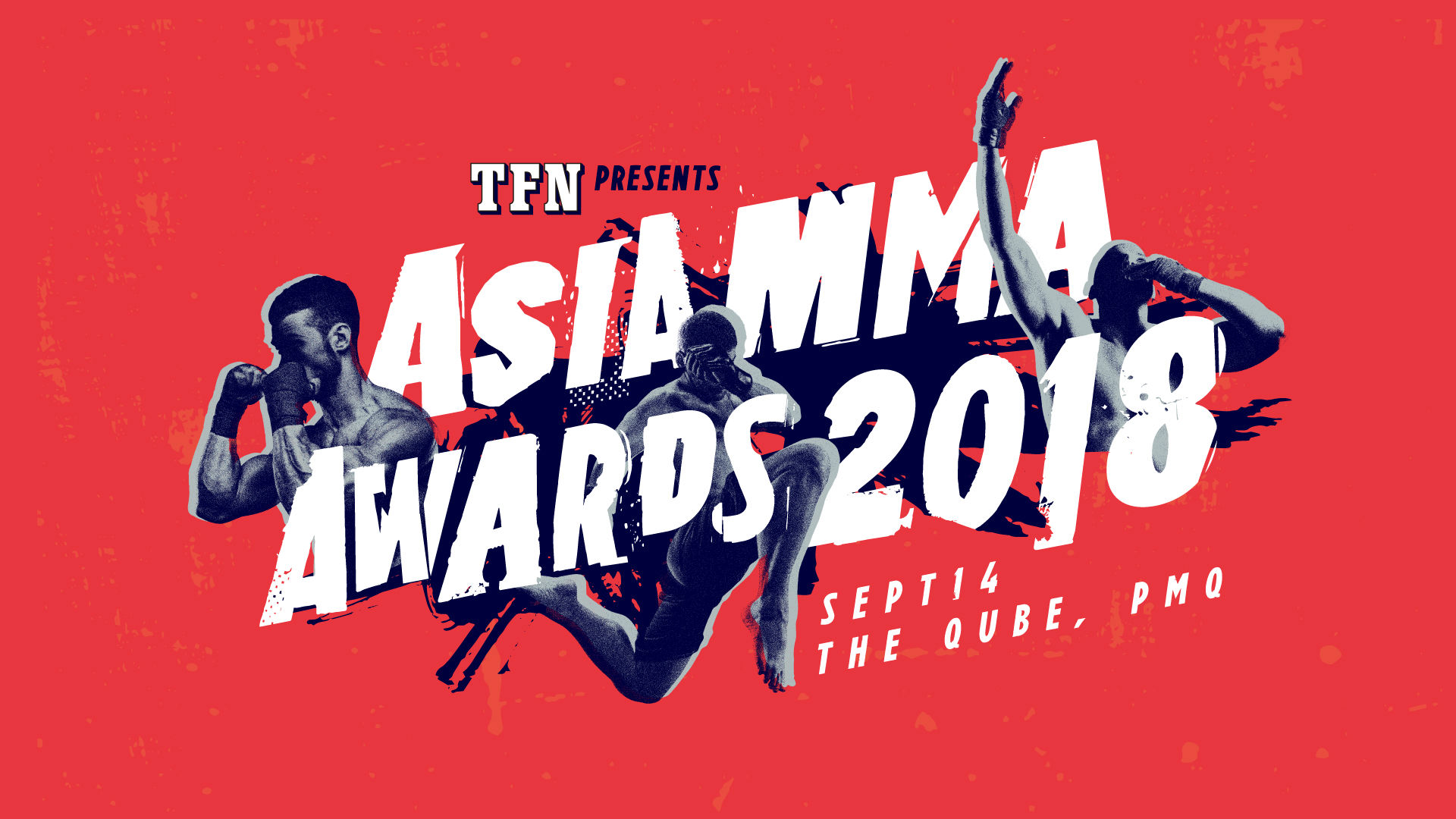 The Fight Nation Launches Asia MMA Awards -