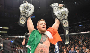 UFC: Conor hints at proposed Welterweight Title bout in Instagram post - conor mcgregor