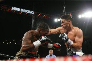 Boxing: Dmitry Bivol vs Isaac Chilemba set for July 4 on Kovalev/Alvarez undercard - Bivol