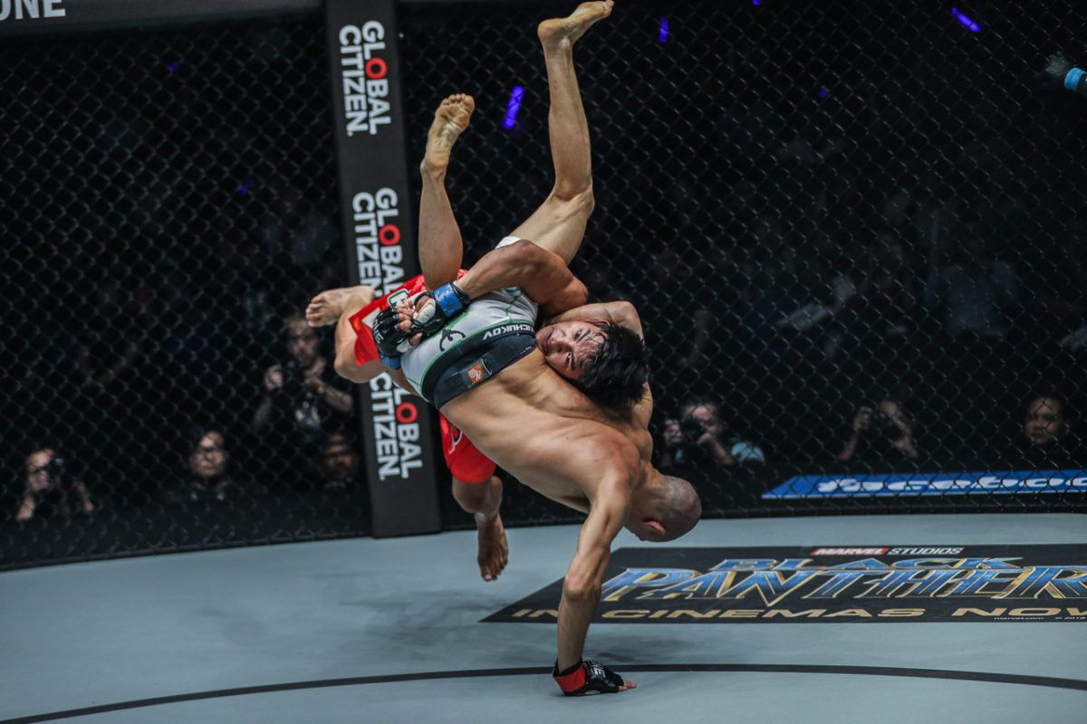 Flyweight title picture hangs in the balance for Danny Kingad in Macau -