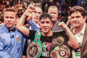 Boxing: Leo Santa Cruz beats Abner Mares in a thriller rematch - Leo