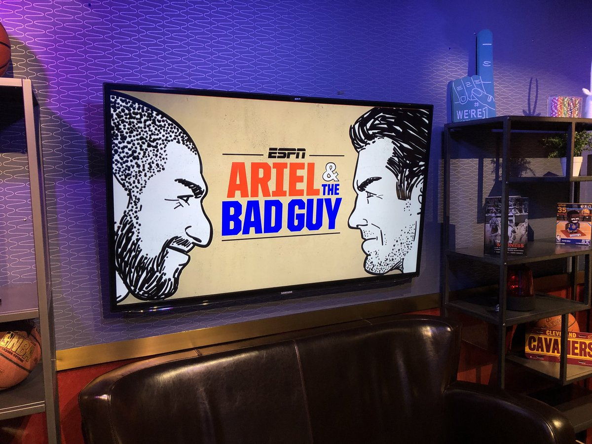 MMA: Ariel Helwani gives a teaser of new show with Chael Sonnen - Ariel