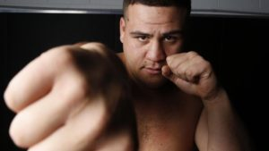 UFC: Tai Tuivasa says he will avenge Mark Hunt by beating Lesnar and Overeem - Tuivasa