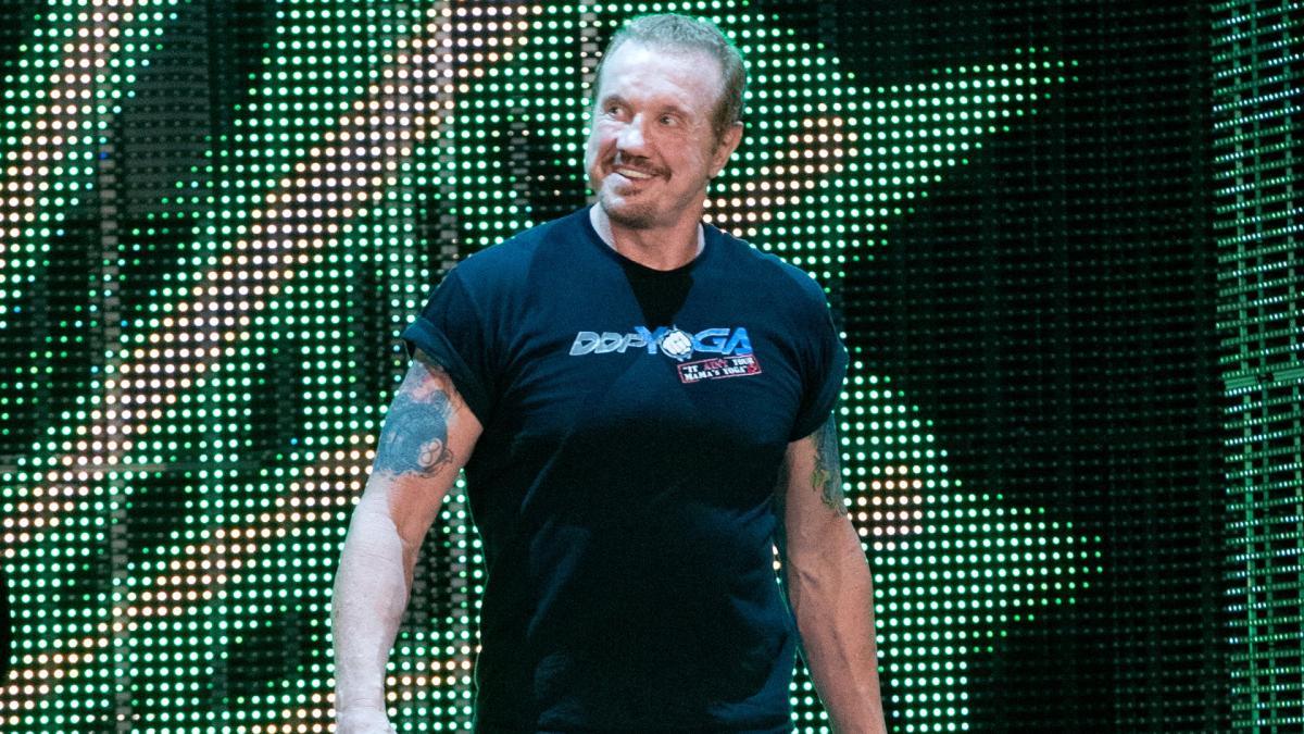 WWE: Diamond Dallas Page on Ronda Rousey already getting a title shot in the WWE - Diamond Dallas Page