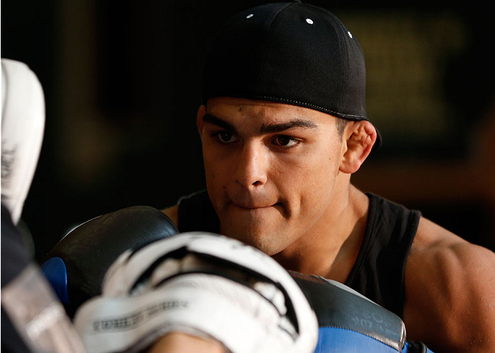 UFC: Kelvin Gastelum surprised by Dana White's post-UFC 225 comments - Kelvin Gastelum