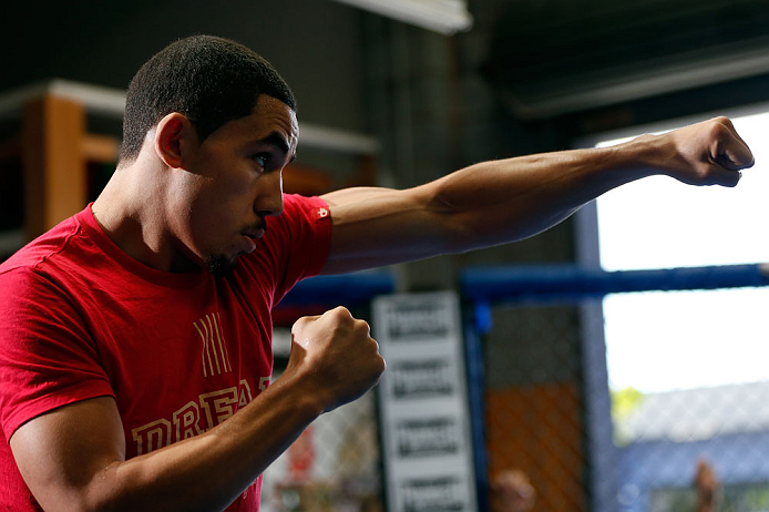 UFC: Robert Whittaker releases statement about his UFC 225 fight, says it was the hardest fight of his career - Robert Whittaker