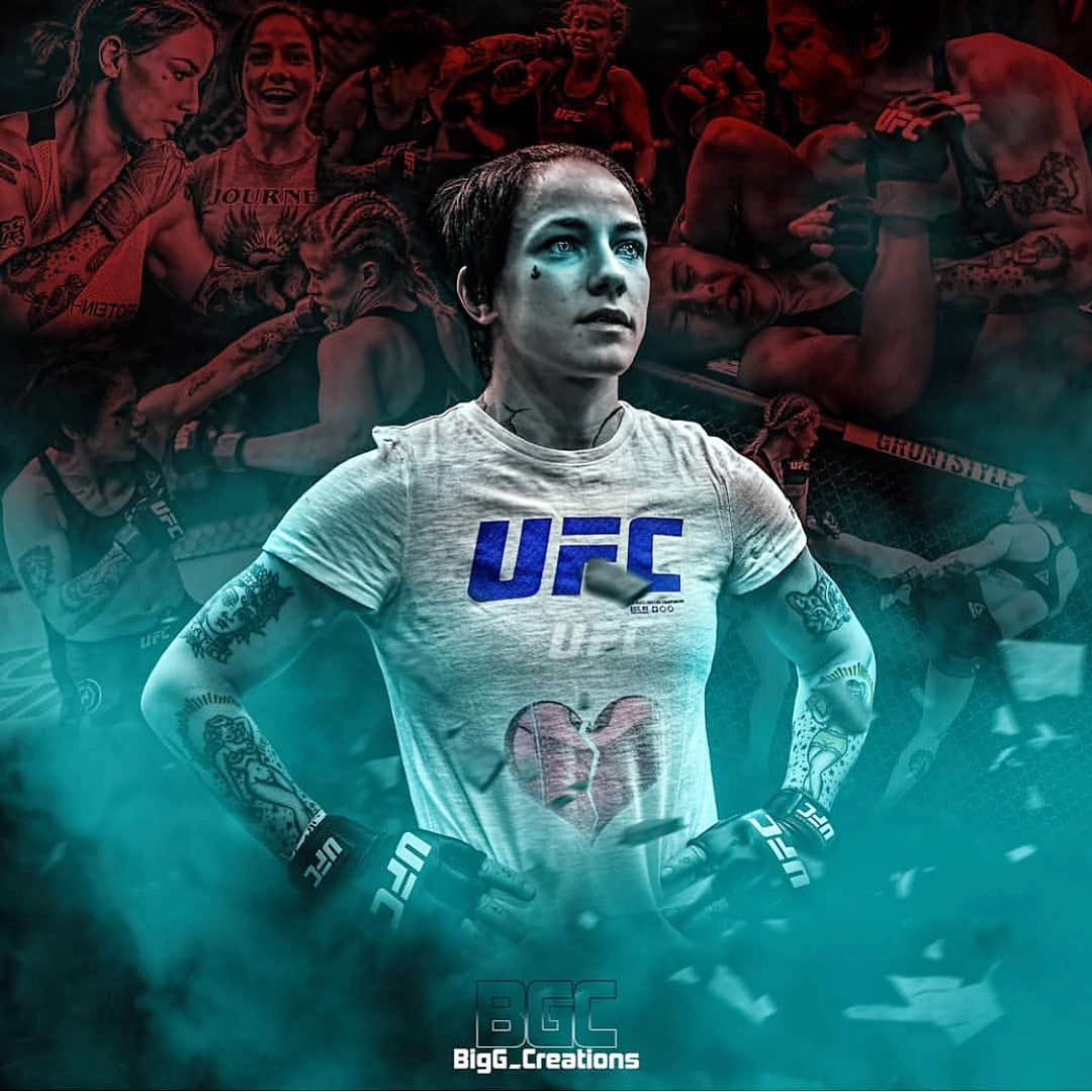 UFC : Jessica Rose Clark took her defeat at UFC Singapore as well as possible - Jessica