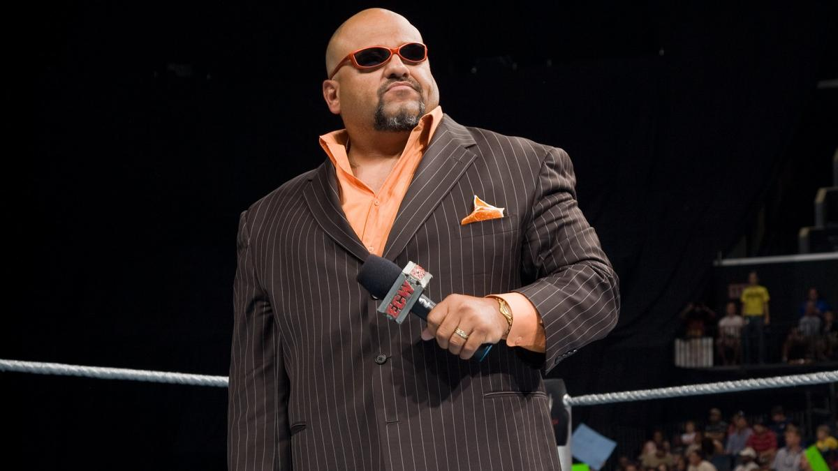 WWE: Tazz reveals who he thinks could be the next NXT Champion - tazz