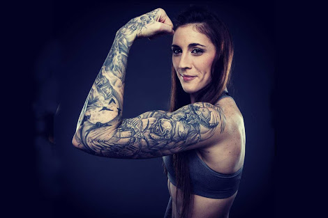 UFC: Megan Anderson looking to use well rounded game and size advantage against Holly Holm - Megan