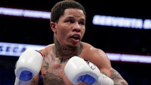 Boxing: Gervonta Davis may sign with Eddie Hearn - Davis