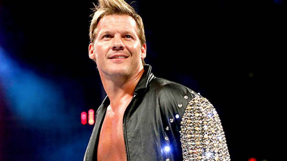 WWE: Chris Jericho working with Impact Wrestling, the promotion will be on his cruise - chris je