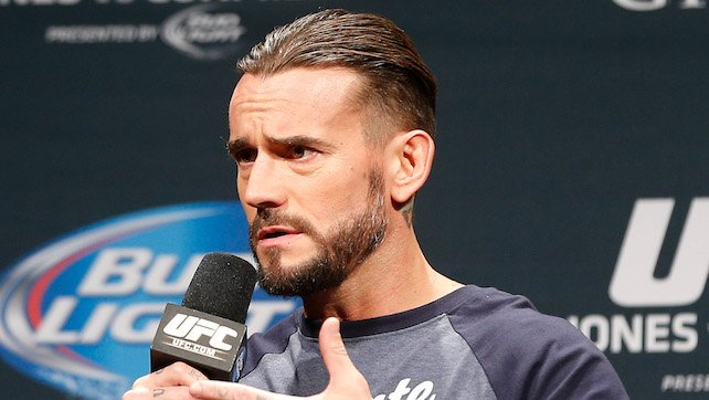 """WWE: CM Punk finally confirms what """"CM"""" in his name stands for - CM Punk"""
