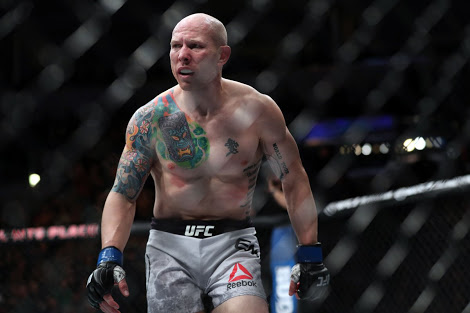 UFC: Josh Emmett opens up about damaging injuries following controversial loss against Jeremy Stephens - Josh Emmett