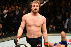UFC: Gunnar Nelson wishes Iceland football team the very best for the FIFA World Cup 2018 - Gunnar Nelson