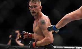 UFC: Gustafsson ready to replace either DC or Miocic - Gustafsson