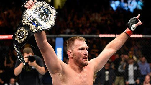 UFC: UFC heavyweight champ Stipe Miocic has no plans of making friends with Daniel Cormier, says Cormier 'has never seen anything like me' - Stipe Miocic