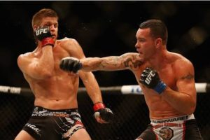 UFC: Colby Covington says he'll move up and KO Robert Whittaker if Yoel Romero doesn't - Colby Covington
