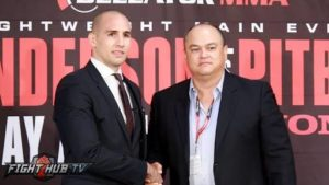 Bellator: Rory MacDonald has been trademarked, apparel coming soon - Rory MacDonald