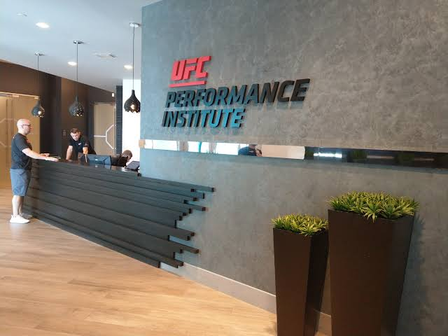 UFC Performance Institute data notebook: Takedowns not as important to wins as traditionally thought -
