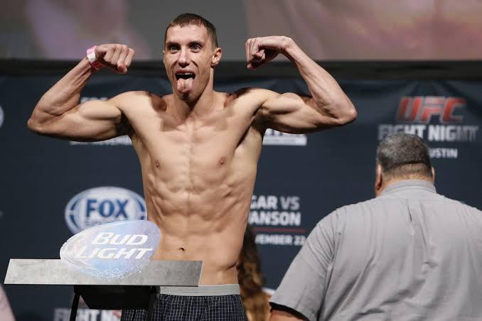 UFC : James Vick replaces Al Iaquinta, will meet Gaethje in UFC Lincoln headliner -